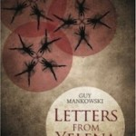 Letters From Yelena by Guy Mankowski.