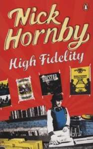 high fidelity by nick hornby essay High fidelity movie essay this one-page guide includes a plot summary and brief analysis of a high fidelity by nick hornby.
