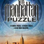 The Manhattan Puzzle by Laurence O' Bryan