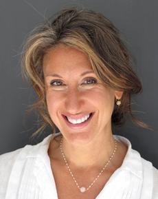 Author, Jane Green