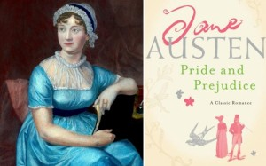 Pride and Prejudice, Jane Austen, 1813