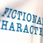 Which Fictional Character Would You Be?