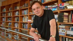 Graeme Simsion (photo: Michael Clayton-Jones)