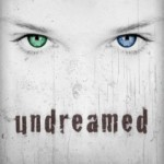 Undreamed by Paul Western-Pittard