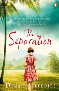 The Separation Cover Final - Front - Medium