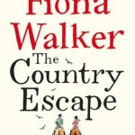 Book News – Fiona Walker