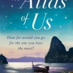 Blog Tour: The Atlas of Us by Tracy Buchanan – Review