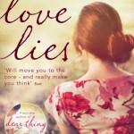 Blog Tour: Where Love Lies by Julie Cohen