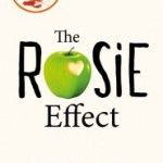 Blog Tour: Win a Copy of The Rosie Effect by Graeme Simsion