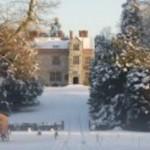 Events: Chawton House Library's Georgian Christmas