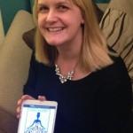 Novel Kicks Chats To: Kerry Barrett
