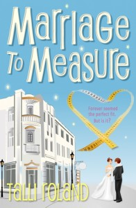 Marriage to Measure - Talli Roland