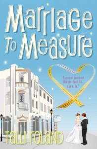 Marriage to Measure - Talli Roland