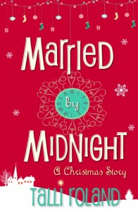Married by Midnight - Talli Roland