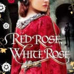 Blog Tour: Red Rose, White Rose by Joanna Hickson