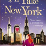 Blog Tour: I'll Take New York by Miranda Dickinson – Review