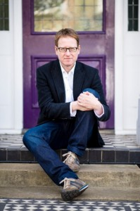 Jonathan Freedland PHOTO CREDIT Philippa Gedge 2015