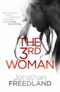 The 3rd Woman Jacket image