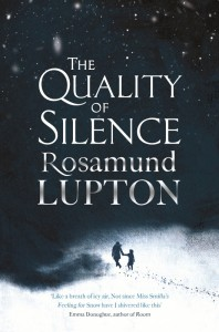 quality of silence cover