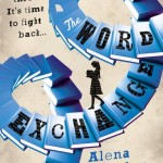 September's Book Club: The Word Exchange by Alena Graedon