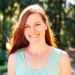 Author Interview: Bridget McNulty