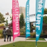 Events: Cheltenham Literature Festival