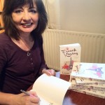 A Moment With…. Lynne Shelby