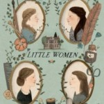 December's Book Club: Little Women by Louisa May Alcott
