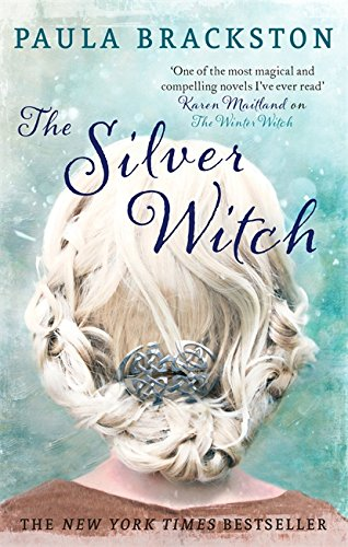 Silver Witch