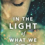 Book Review: In The Light of What We See by Sarah Painter