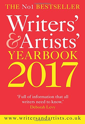 WritersandArtistsyearbook2017