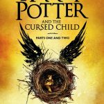 Book Review: Harry Potter and The Cursed Child by J.K Rowling, John Tiffany and Jack Thorne