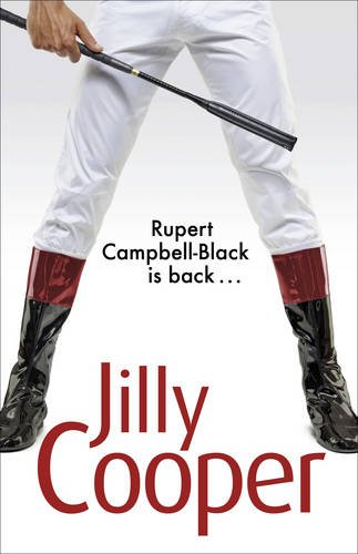 mount by jilly cooper