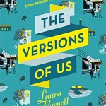 October's Novel Kicks Book Club: The Versions of Us by Laura Barnett