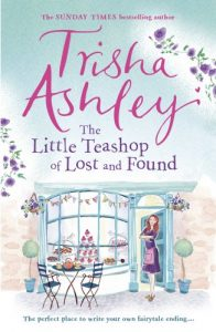little teashop of lost and found