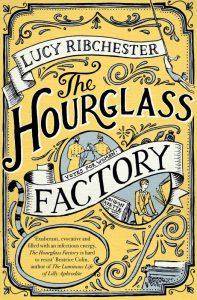 hourglass factory