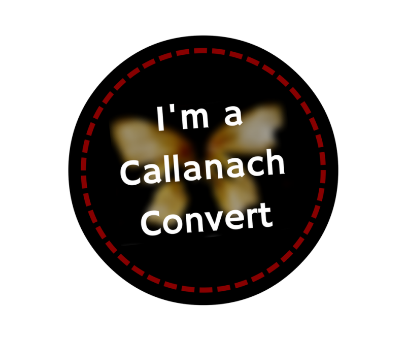Callanach Convert