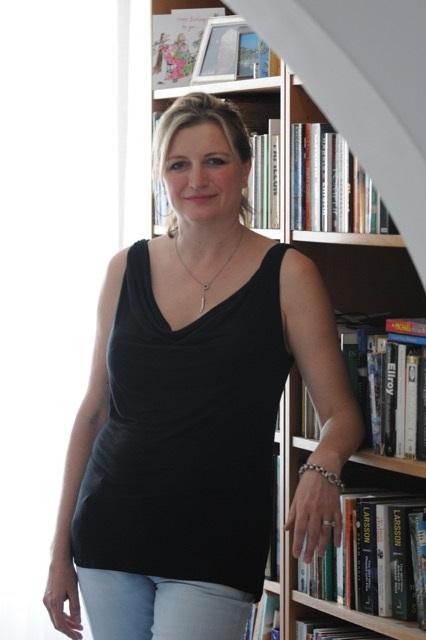 Fiona Morduant