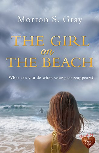 the girl on the beach
