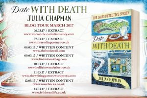 Date With Death Blog Tour