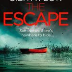 Book Review: The Escape by C.L. Taylor