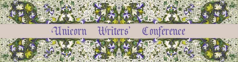 Unicorn Writers Confernce