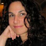 Lilly Bartlett author photo