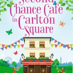 Book Review: The Second Chance Cafe in Carlton Square by Lilly Bartlett