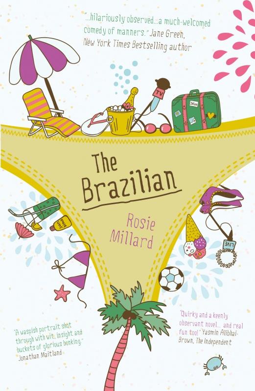 brazilian covershot
