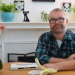 Novel Kicks Chats To: Kevin Dickson