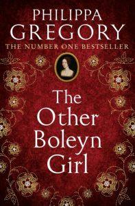 Boleyn Girl