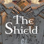 12 Days of Clink Street Christmas: Extract From The Shield by C.J. Bentley