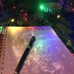 Novel Kicks Writing Room: Having Faith Whilst Writing