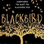 January's Book Club: Blackbird by ND Gomes